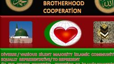 PRİVATE İMAN 10  REPRESENTATİVE  İSLAM  İMAN  BROTHERHOOD  COOPERATİON