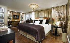candice olson bedroom designs - Google Search