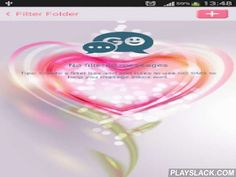 GO SMS Love Flower  Android App - playslack.com , Do you feel in love today? Are you a hopeless romantic and you love flowers? Match how your heart feels today and embrace all the passion in the world by customizing the SMS layout of all your favorite gadgets. Change how the SMS layout of your smartphone or tablet looks like with the new GO SMS Pro Love Flower theme. All the lovely texts you will send to your significant other will be make him or her love you even more. Fall in love with…