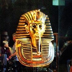 The Egyptian Museum Ancient Egypt, Ancient History, Black History, Art History, Cairo Museum, Pyramids Of Giza, Tutankhamun, Ancient Beauty, Ancient Civilizations