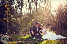 Stunning light in this B&G session by @Chelsea McGowan of McGowan Images