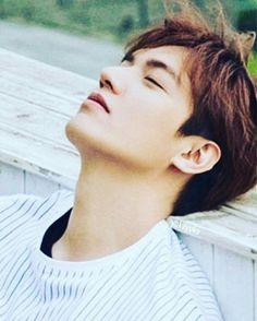 My Love ❤ George Hu, Ho Baby, Crush Crush, New Actors, Hallyu Star, Boys Over Flowers, Asian Guys, Lee Min Ho, Minho