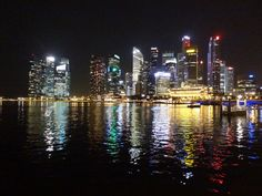 Riverside Night Cruise by kennethchanSG Sands Hotel, World Problems, Gardens By The Bay, Five Star Hotel, Hotel Reviews, Solo Travel, Singapore, New York Skyline, Cruise
