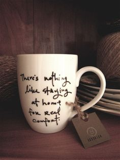 Tea Time// some where crafty (Martha Stewart, BHG TV or ?) there was a stint where people were writing clever things on pottery it alludes me now BUT the essence was a thought about copying Irish poetry onto a cup or plate .....
