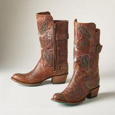 0e9bb98c8500 De 176 bedste billeder fra Cowboystøvler