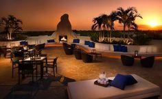 Mayfair Hotel & Spa - Rooftop (Miami Beach, Florida)