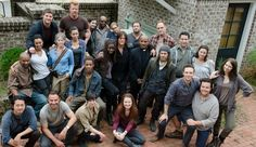 'The Walking Dead' Season 6 Finale Spoilers: Who Gets Injured And Refuses Help? Don't Lose Hope For This 'TWD' Character