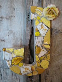 Eccentricities, Mosaics by Kelly Aaron: Still Truckin