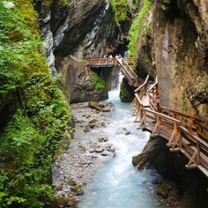 Sigmund-Thun-Klamm (Kaprun) - 2020 All You Need to Know Before You Go (with Photos) - Kaprun, Austria Salzburg, Zell Am See, Alpine Village, Visit Austria, Hiking With Kids, Top Of The World, Alps, Cool Places To Visit, Trip Advisor