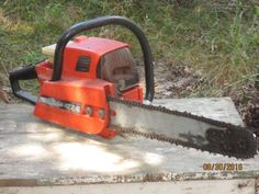 21 Best Chainsaws images in 2015 | Outdoor power equipment