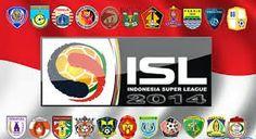 Jadwal ISL 2014