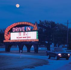 Image result for indiana theater marquees