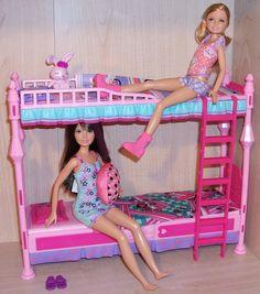 Baby Barbie, Barbie Sets, Barbie Dolls Diy, Barbie Fashionista Dolls, Diy Barbie Clothes, Barbie Doll House, Barbie Dream, Barbie And Her Sisters, Barbie Family