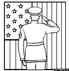 Here are the Popular Veterans Day Coloring Pages Printable Coloring Page. This post about Popular Veterans Day Coloring Pages Printable Coloring Page . Online Coloring Pages, Printable Coloring Pages, Coloring Pages For Kids, Coloring Books, Flag Coloring Pages, Kids Coloring, Free Coloring, Memorial Day Coloring Pages, Veterans Day Coloring Page