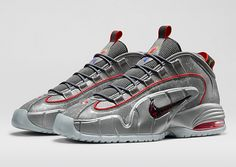 Nike Air Penny Max Doernbecher: Release Reminder for Tomorrow 12/6/14 Price: $145