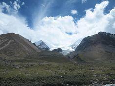 西藏 沿途