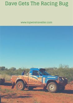 There's something about the cross-country racing bug - it gets a hold of you and won't let go. It's highly addictive. but heaps of fun! Dirt Racing, Off Road Racing, Pajero Off Road, Road Race Car, Trophy Truck, Inflatable Kayak, Expedition Vehicle, Roll Cage, Rally Car