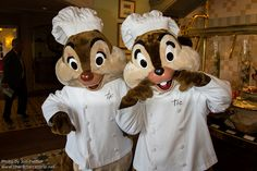 DLP June 2012 - French Brunch at Inventions by PeterPanFan, via Flickr