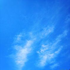 今日もいい天気だ そして暑い  #イマソラ