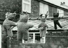 rainy childhood.