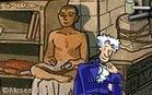 Le Louvre raconté aux enfants  Le vol de la Joconde