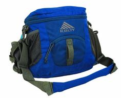 Pin it! :)  Follow us :))  zCamping.com is your Camping Product Gallery ;) CLICK IMAGE TWICE for Pricing and Info :) SEE A LARGER SELECTION of Camping Daypack Backpacks at http://zcamping.com/category/camping-categories/camping-backpacks/daypack-backpacks/ - camping, backpacks, daypacks camping gear, camp supplies -   Kelty Cardinal Lumbar Pack (Cobalt, One Size) « zCamping.com