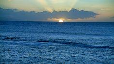 Maui Sands Web Cam | Live webcam from West Maui, Hawaii