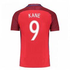 Nike England Away Shirt (Kane - Kids Nike 2016, Harry Kane, England, Soccer Players, Mens Tops, T Shirt, Kids, Products, Fashion