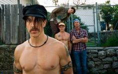 "2/13/2012 Song the Week: ""Look Around"" by Red Hot Chili Peppers"