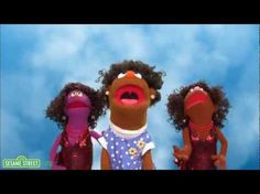 """Begin with the End in Mind      The Sesame Street Muppet from the hit song """"I Love My Hair"""" now sings """"Change the World,"""" an inspirational song empowering children with the idea that they can be anything they want to be!"""