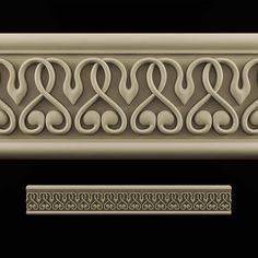 Wood Molding, Moulding, Ceiling Decor, Ceiling Design, Pattern Art, Pattern Design, Wooden Corbels, Plywood Table, Classic House Design