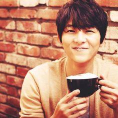 Song Joong Ki - cute