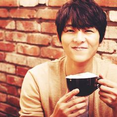 Song Joong Ki - cute