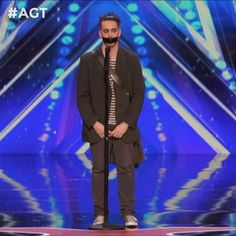 dancing kissing relatable agt tape whales America's Got Talent tape face #gif from #giphy