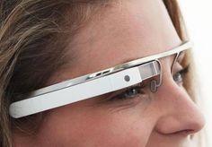 Google, 'OK Glass' !