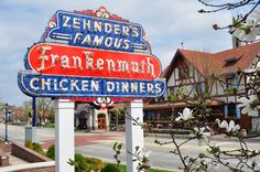 Frankenmuth, Michigan - Wikipedia, the free encyclopedia