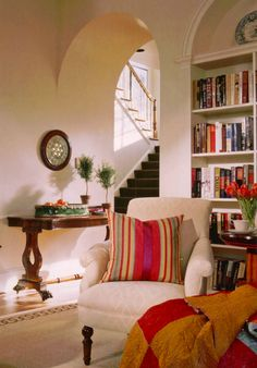Mary Douglas Drysdale | ... and Design Tips from Mary Douglas Drysdale - Traditional Home