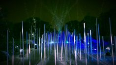 AMAZING LIGHT SHOW!!! - YouTube