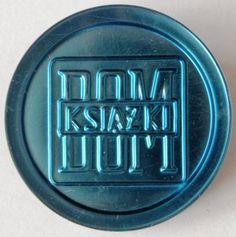 DOM KSIĄŻKI - odznaka (94)