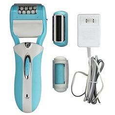 Asnlove Set Electronico Caricabatterie Pedicure Hard Skin... http://www.amazon.it/dp/B01DDERZQ6/ref=cm_sw_r_pi_dp_Ffjixb1F5WZCT