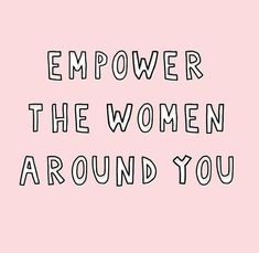 let's help women around the world that endure prejudice on a daily basis. show compassion and embrace love to one another, make an impact that will help to revolutionise girls n women everywhere