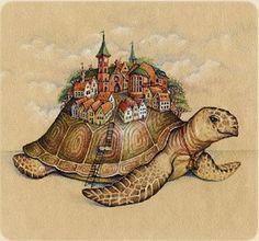 ~Коллекционирование черепашек~ | ВКонтакте Turtle Pattern, 3d Model Character, Funky Art, Fairy Dolls, Surreal Art, Tortoise, Cute Art, Patience, Animal Pictures