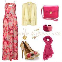 Navy, gray, burgundy, and polka-dots. Modesty Fashion, Muslim Fashion, Hijab Fashion, Fashion Outfits, Womens Fashion, Fashion Ideas, Hijab Outfit, Hijab Dress, Modest Dresses