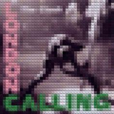 LEGO ALBUMS: London Calling