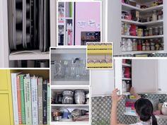 A linda cozinha, de Dani Noce