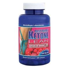 Maritzmayer Raspberry Ketones ,Ultra Weight Loss Supplement, with African Mango,green Tea, 60 Capsules
