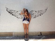 Angeling