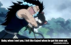 Fairy Tail Pick Up Lines Images And Photos