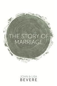 How did we lose touch with this profound love story? In The Story of #Marriage, John and Lisa Bevere invite you to rediscover God's original plan. Whether you're married, single, or engaged, your story is a part of His.