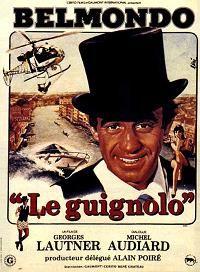 affiches des films de jean paul belmondo